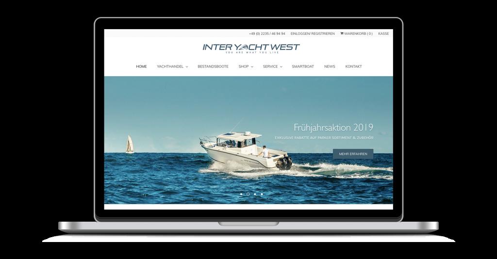 Inter Yacht West