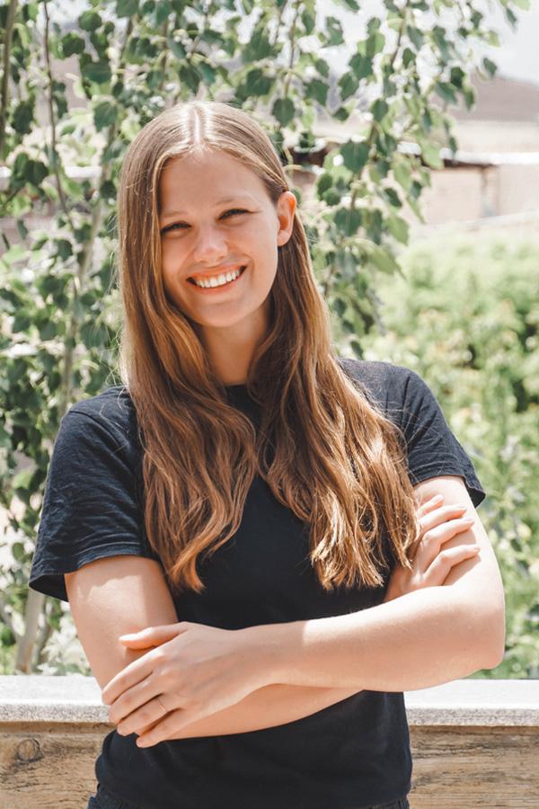 Laura Lichter