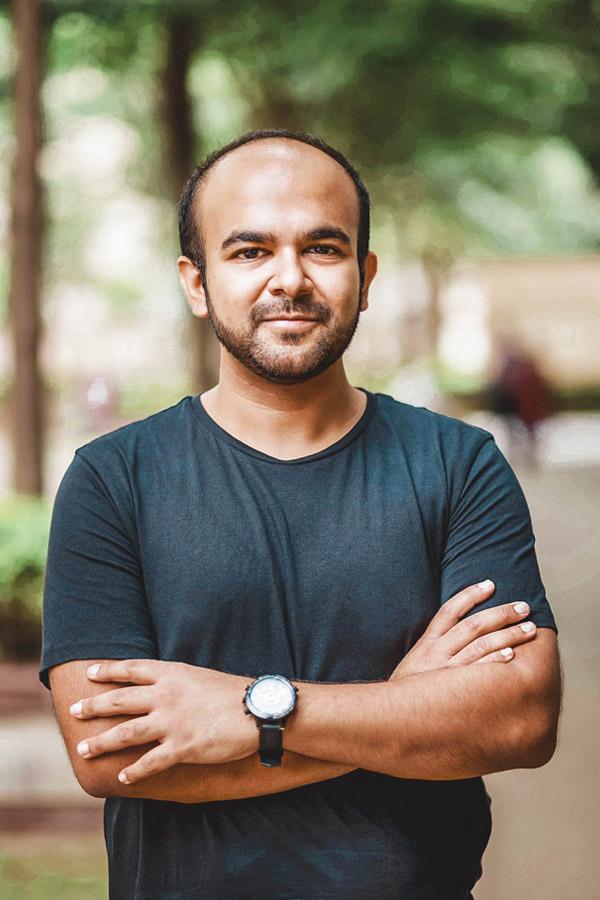 Vaibhav Bansal